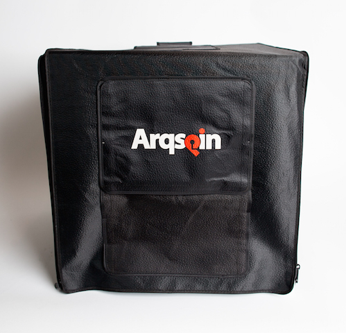 Arqbox LED Light Tent for Product Photography